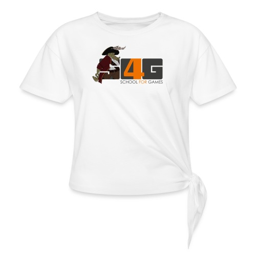 Tshirt 01 png - Knotenshirt