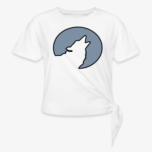 Moonwolf alt - Knotenshirt