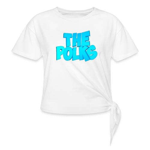 THEPolks - Camiseta con nudo