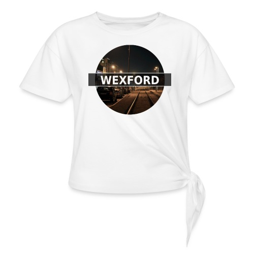 Wexford - Knotted T-Shirt