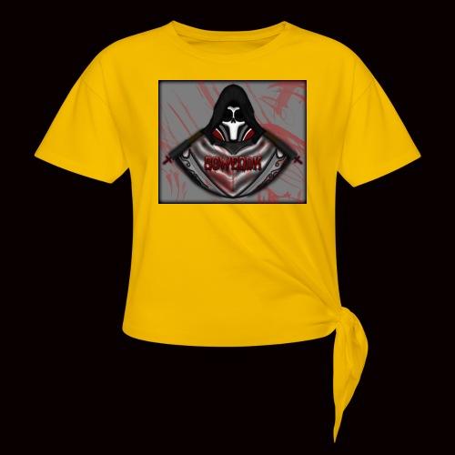 SoWeQDK Reaper ! - Knot-shirt