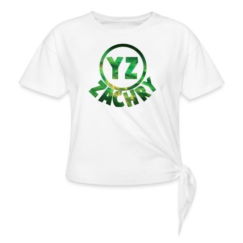 Ifoon 6/6s YZ-hoesje - Vrouwen Geknoopt shirt