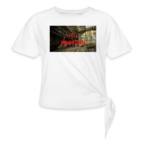 profisal - Koszulka z wiązaniem