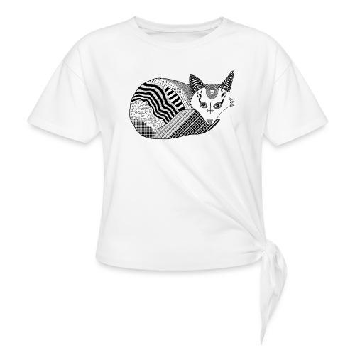 Foxi - Knotenshirt