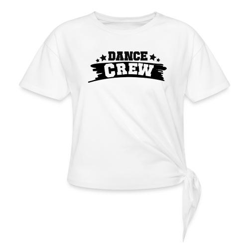 Tshit_Dance_Crew by Lattapon - Knot-shirt