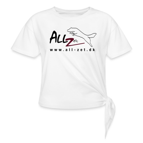 All Zet Logo - Knot-shirt