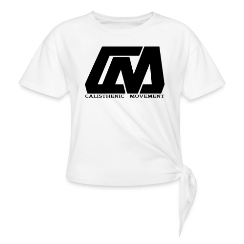 Calisthenic Movement - Knotenshirt