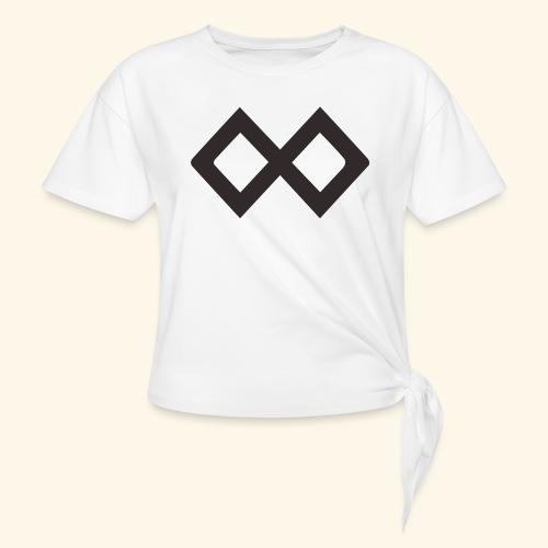 TenX Logo - Knotenshirt