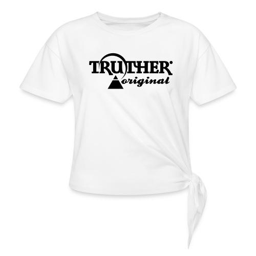 Truther - Knotenshirt