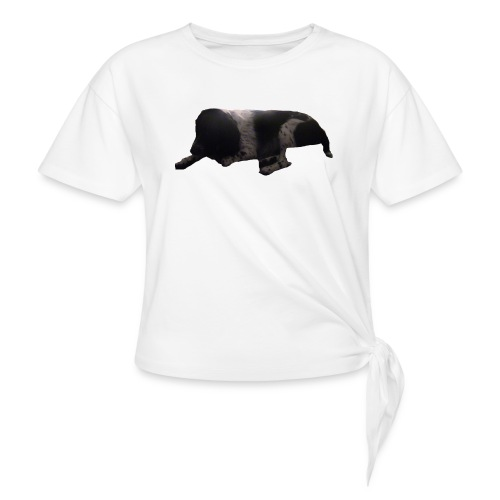 barnaby merch - Knotted T-Shirt