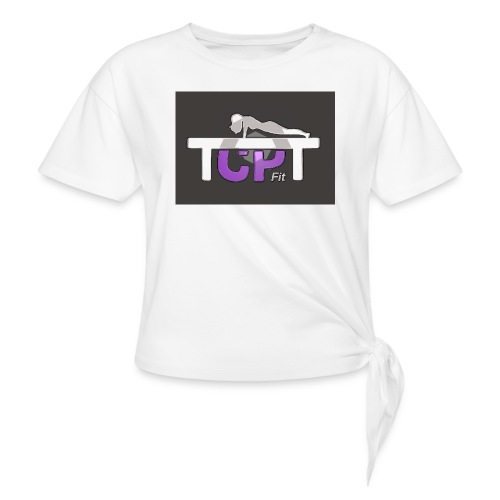 TCPTFit - Knotted T-Shirt