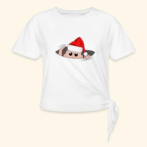 Baby Nikolaus - Knotenshirt