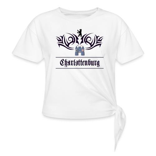 charlottenburg_tribal - Knotenshirt