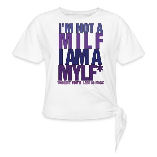 MYLF - Knute-T-skjorte
