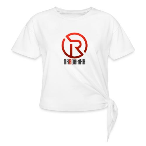 MrRobinhx - Knute-T-skjorte for kvinner
