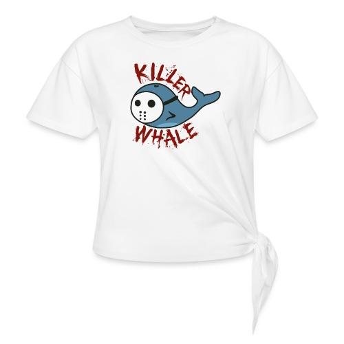 Killer Whale - Knotenshirt