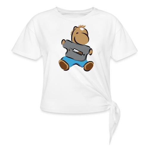 Breitmarra - Knotenshirt