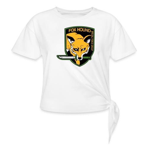 Fox Hound Special Forces - Naisten solmupaita