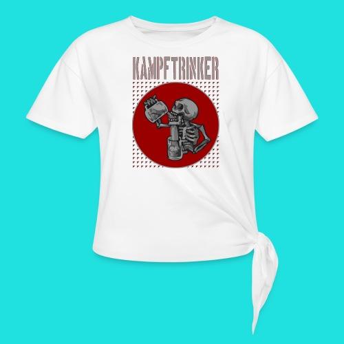 Kampftrinker - Knotenshirt