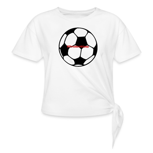 Prospers Productions - Knotted T-Shirt
