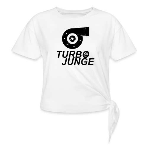 Turbojunge! - Knotenshirt