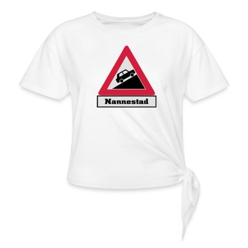 brattv nannestad a png - Knute-T-skjorte