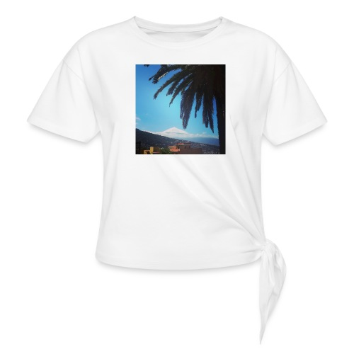 Islas Tenerife - Maglietta annodata