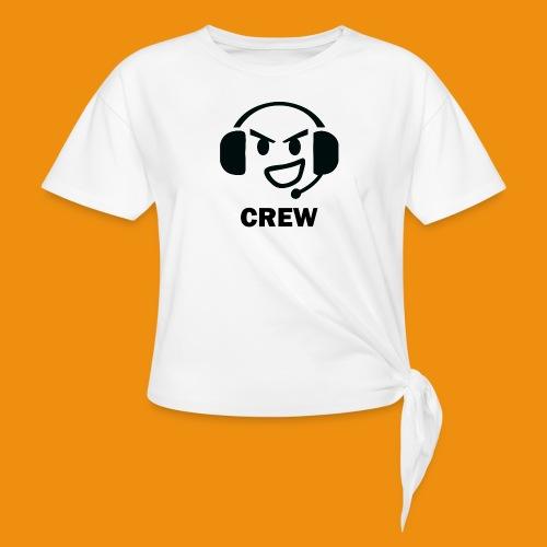 T-shirt-front - Knot-shirt