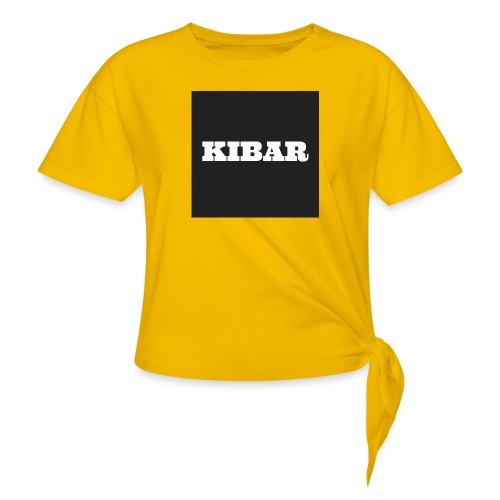 KIBAR - Knot-shirt