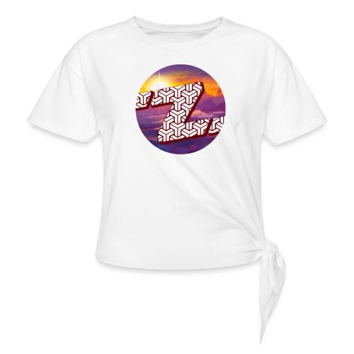 Zestalot Merchandise - Knotted T-Shirt