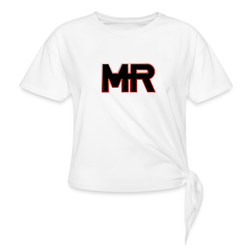 MR logo - Knot-shirt