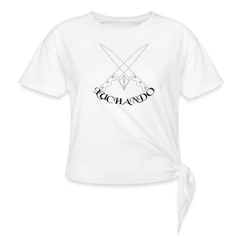 design 1 - Knot-shirt