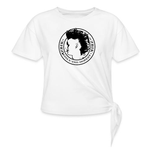 Zbikki Dopest Shirt - Knotenshirt