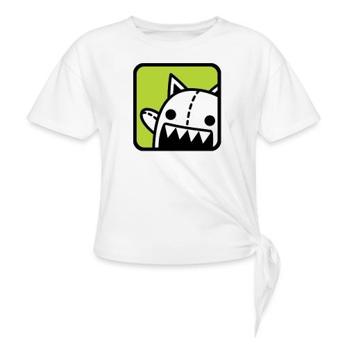 Legofarmen - T-shirt med knut