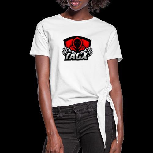 TagX Logo - Naisten solmupaita
