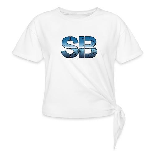 SB Logo - Knot-shirt