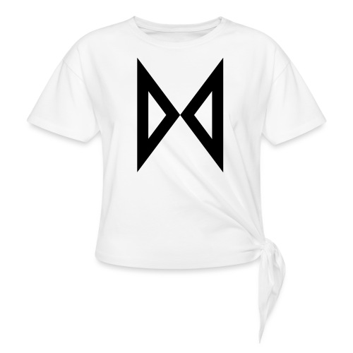 M - Knotted T-Shirt