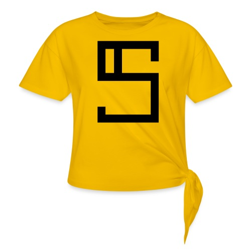 5 - Knotted T-Shirt