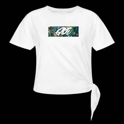 GABE FLOW - Knotenshirt