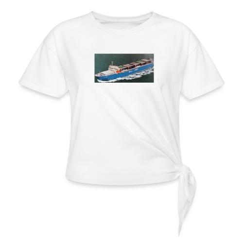 Bell Pioneer jpg - Geknoopt shirt
