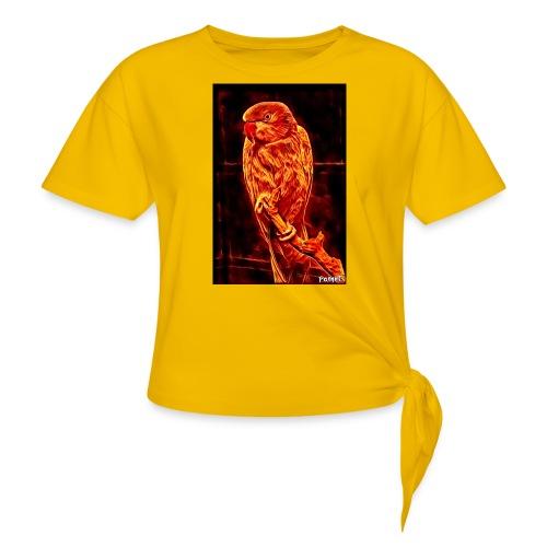 Bird in flames - Naisten solmupaita