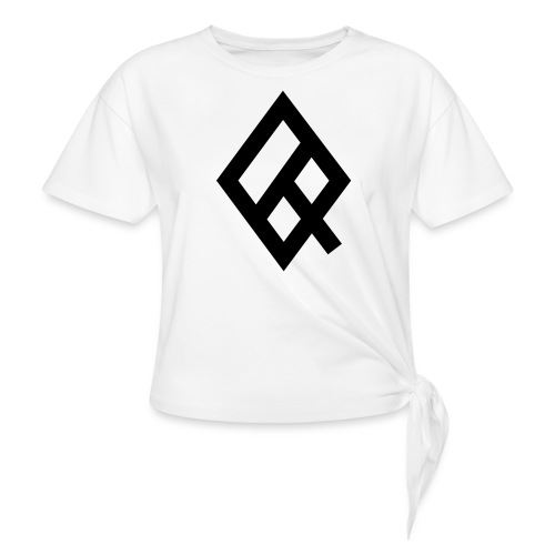 Q - Knotted T-Shirt