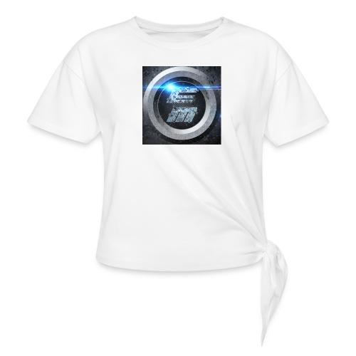 EasyMo0ad - Knotenshirt