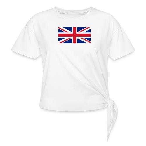 United Kingdom - Knotted T-Shirt