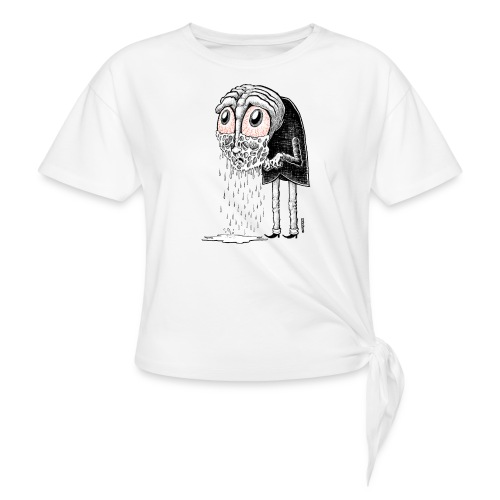 Crybaby 1 - Knotted T-Shirt