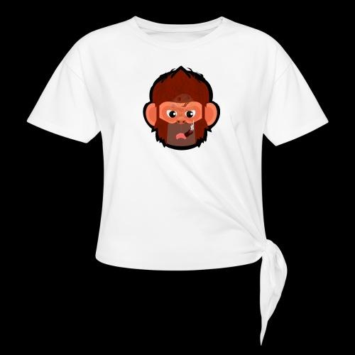 PoGo Mask t-shirt - Knot-shirt
