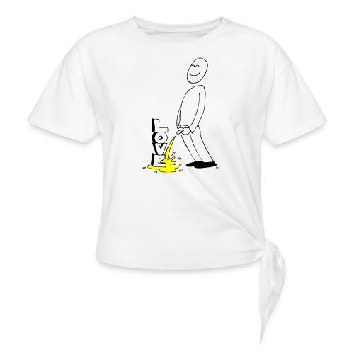 tissekopp original - Knute-T-skjorte