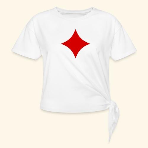 Poker - Knotenshirt