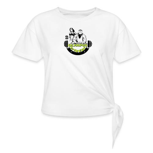 iPiccy Design - Maglietta annodata