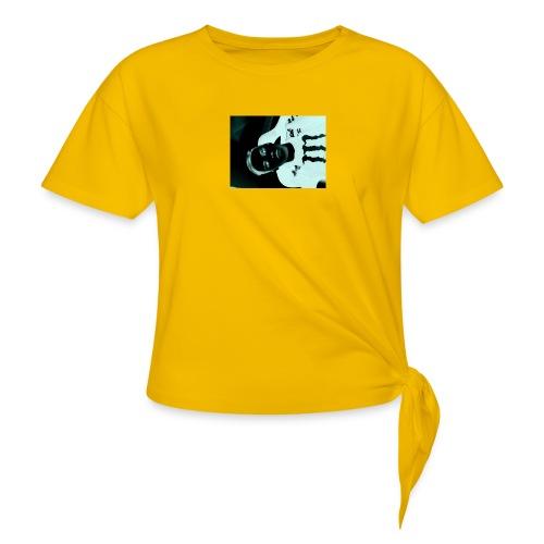 Mikkel sejerup Hansen T-shirt - Dame knot-shirt